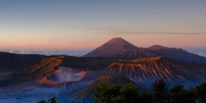 turismo volcanico