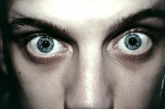 web cam ojo humano
