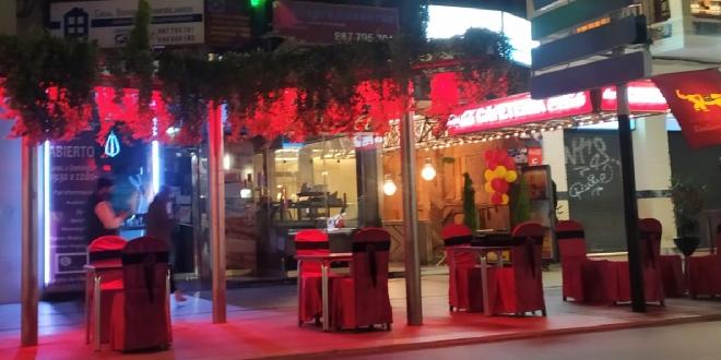 restaurante leon vistas ordono