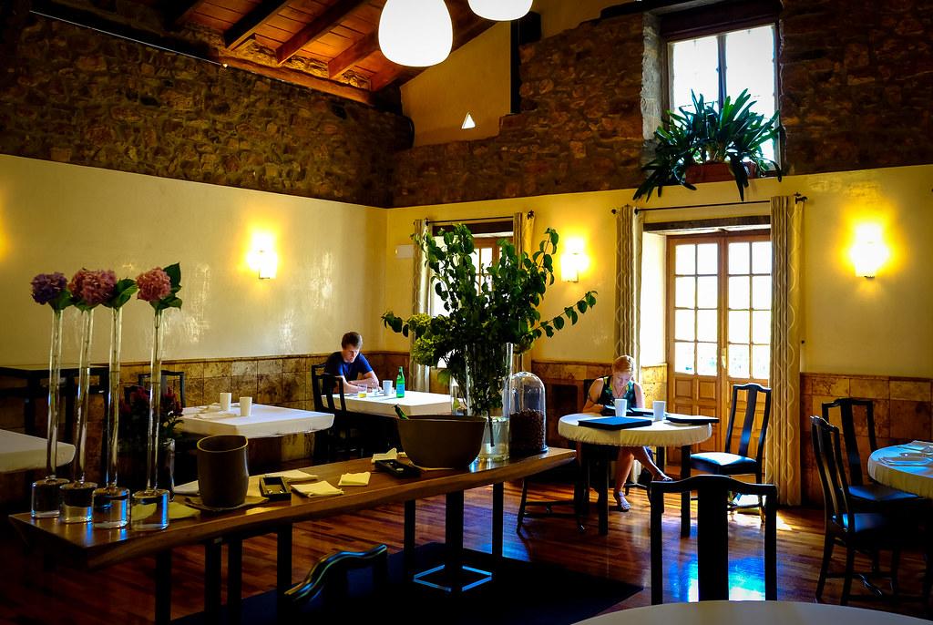 32 restaurantes espanoles mejores europa