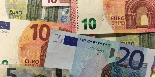 historia puentes ficticios billetes euro