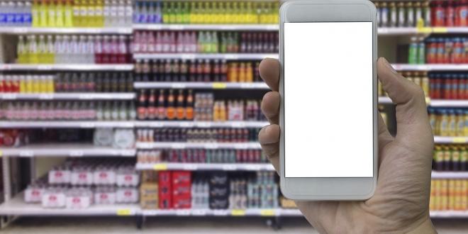 supermercado inteligente espana