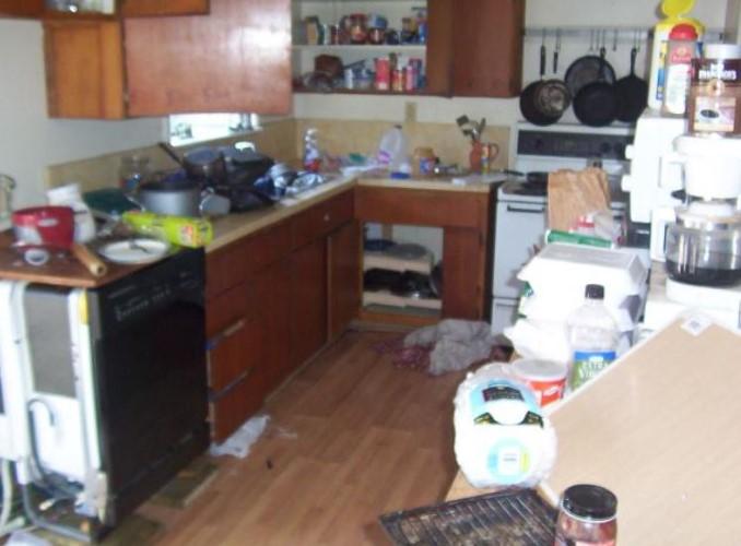 cocinero cocinandos encontrar piso leon
