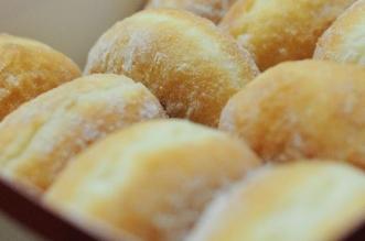 donut cocido revolucion gastronomia