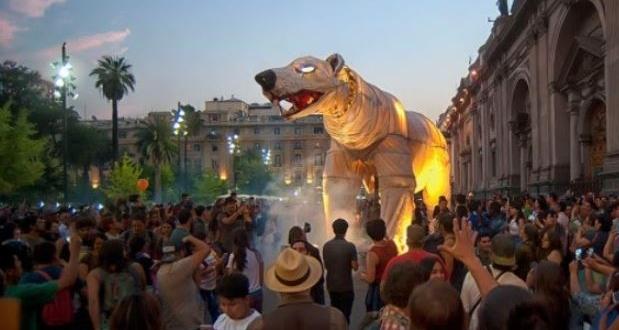 festivales junio castilla leon