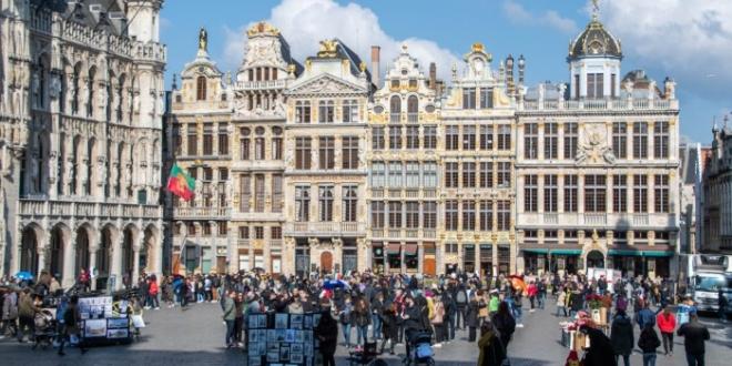 lugares imprescindibles bruselas