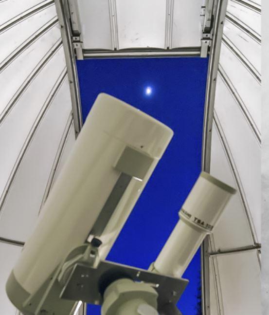 observatorio león