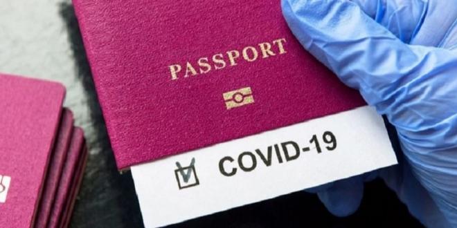 pasaporte covid leon