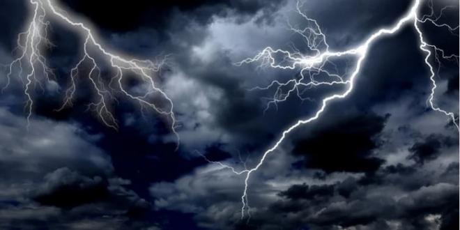 tormenta electrica manana leon