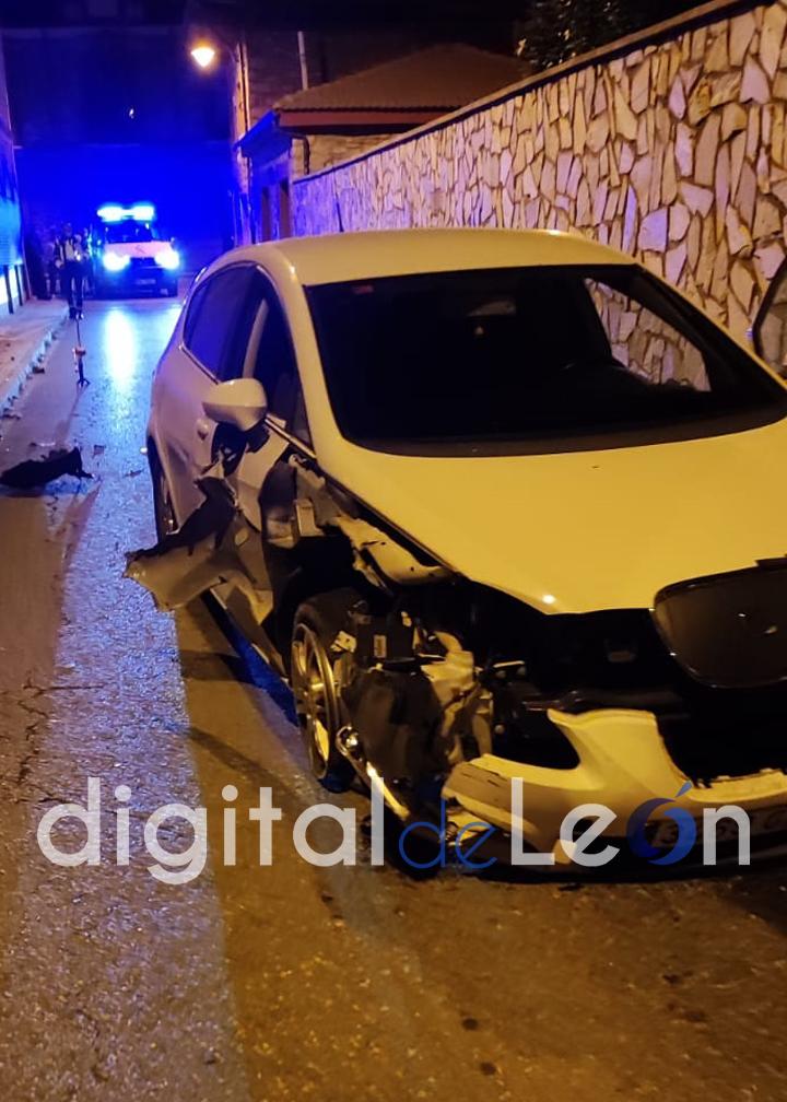 atropello pola gordon heridas-Digital de León