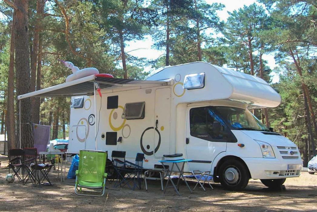 lista campings autocaravanas leon-Digital de León