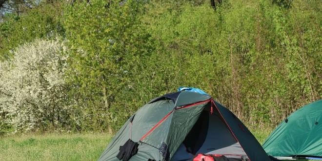 nuevo camping santa maria paramo