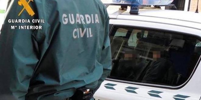 detenidos agresiones arma blanca- Digital de León