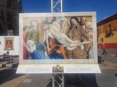 Exposición Museo Prado León- digital de león