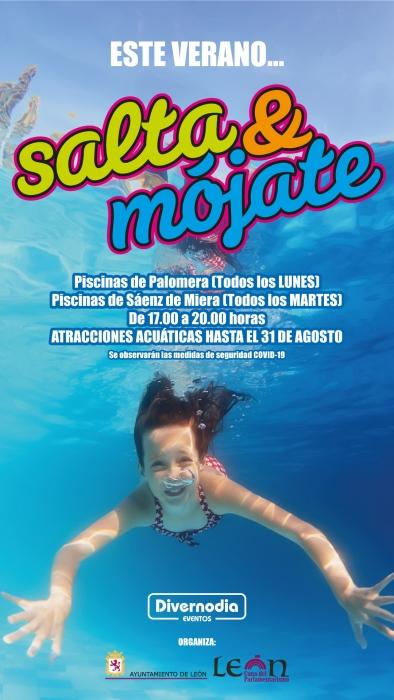 atracciones turisticas piscinas leon-Digital de León