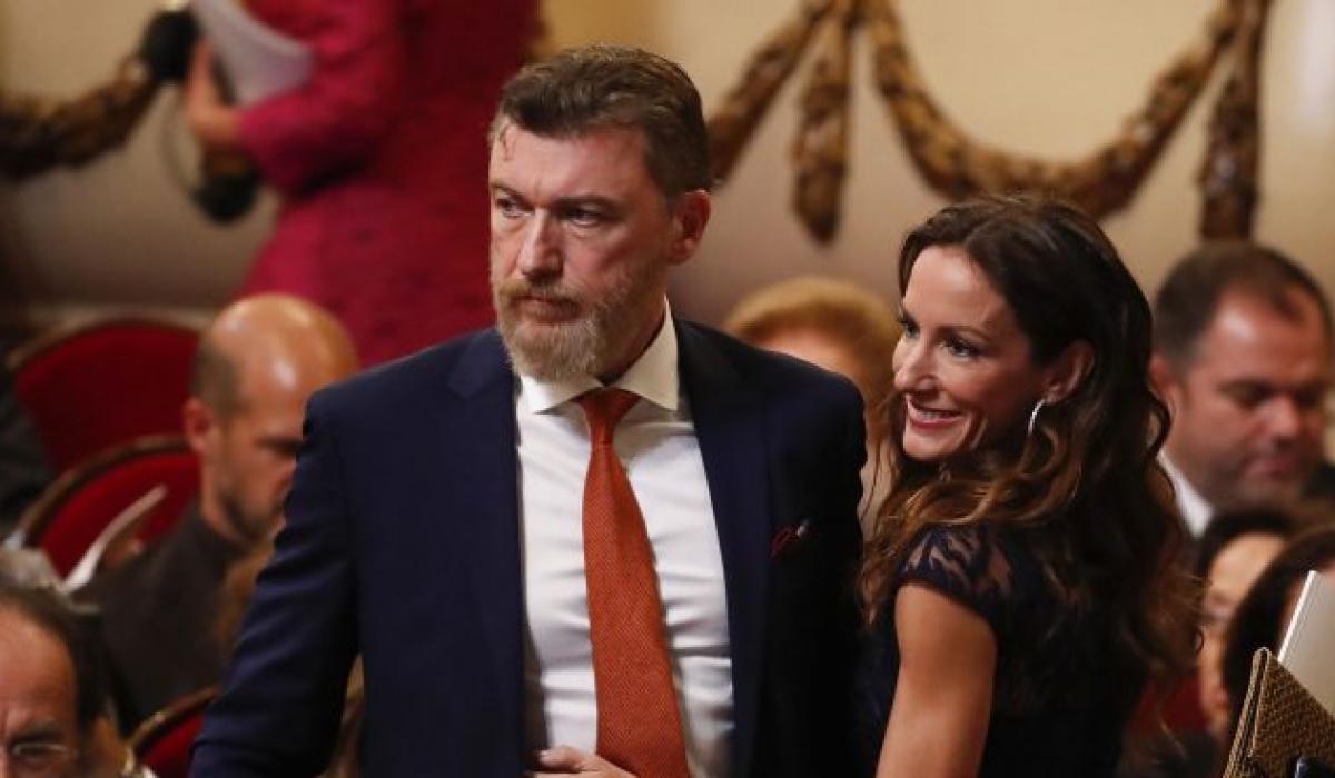 Casa Real celebra la llegada de un nuevo bebé