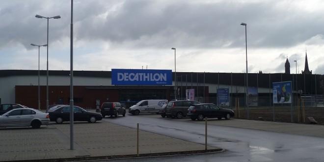 decathlon 800 ofertas trabajo-Digital de León