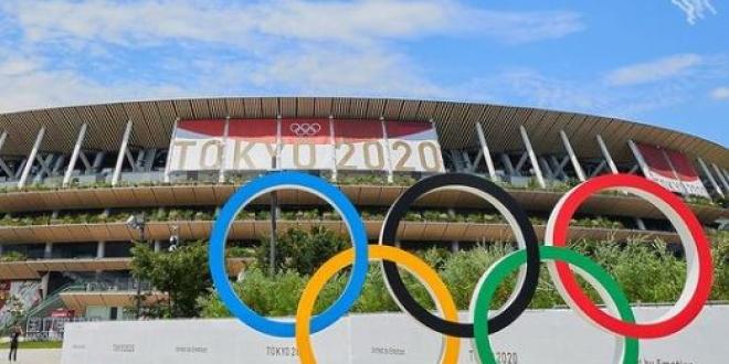 comienzan juegos olimpicos tokio-Digital de León