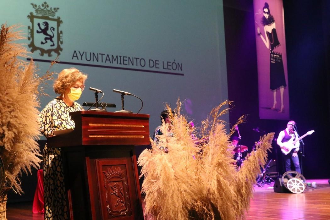 gala clausura festival cine leon-Digital de León