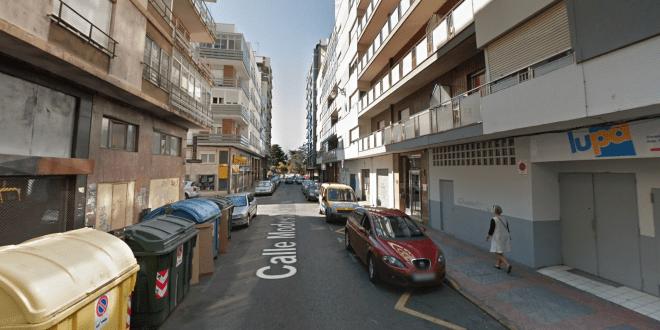 nuevo corte calle centro leon-Digital de León