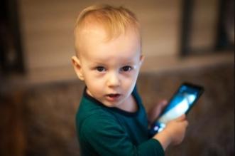 momento regalar telefono movil hijo-Digital de León