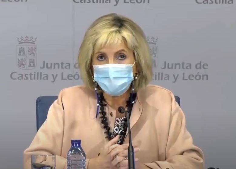 junta leoneses autoconfinen-Digital de León
