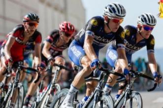 etapa vuelta ciclista leon-Digital de León