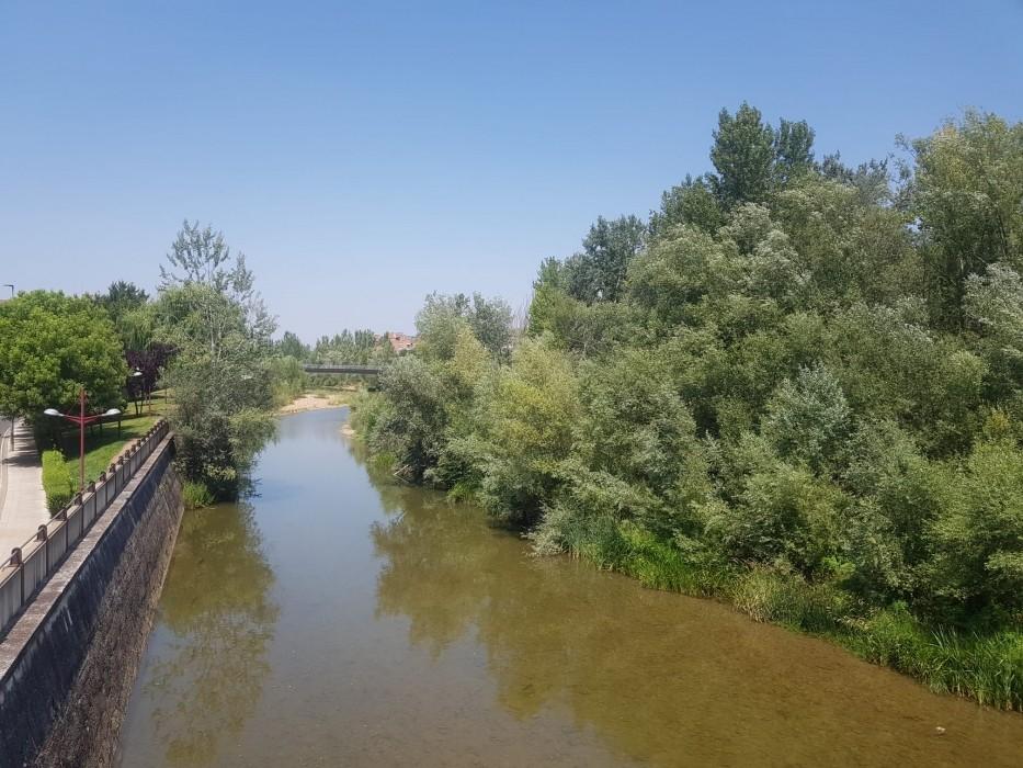 inversion rio bernesga leon-Digital de León