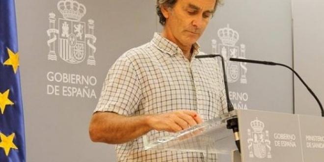 fernando simon congreso leon-Digital de León
