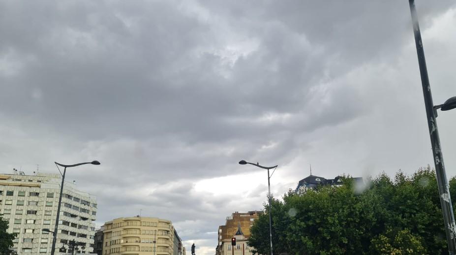 granizada ciudad leon ayer-Digital de León