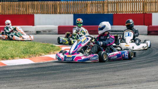 mejores circuitos karts leon-Digital de León