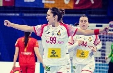 leonesa mireya gonzalez juegos olimpicos- Digital de León