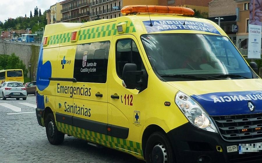 motorista muerto leon accidente-Digital de León