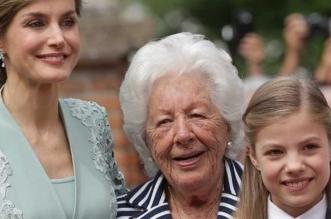 muere abuela reina letizia-Digital de León