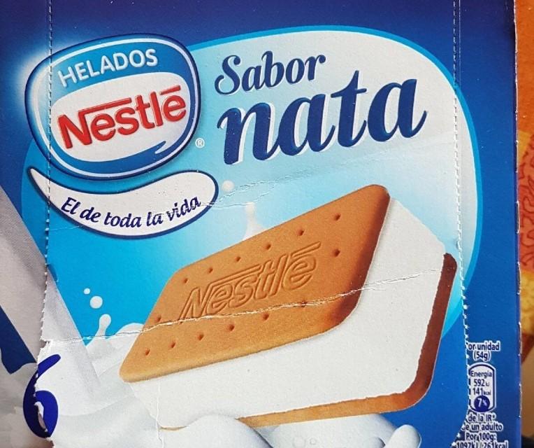 nestle retira helados cancerigenos-Digital de León