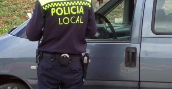 persecucion policia leon