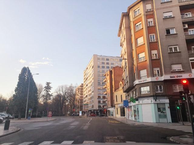 Listado de radares de León en agosto 2021