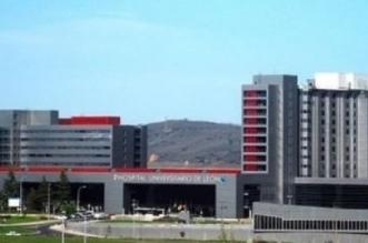 recortes hospital leon