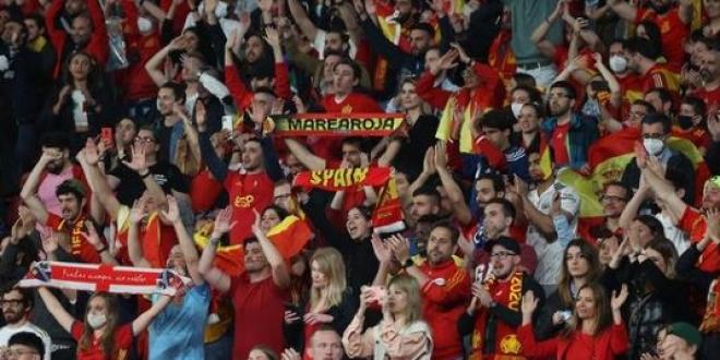esperanza rota espanoles ganar eurocopa-Digital de León