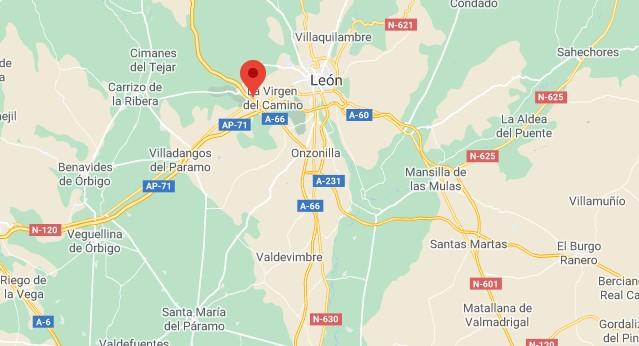 detenidos menor heroina metadona- Digital de León