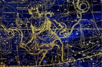 sol 14 constelaciones zodiaco-Digital de León
