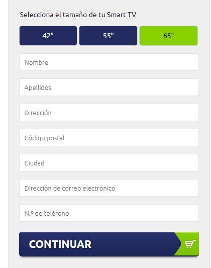sorteo amazon television-Digital de León