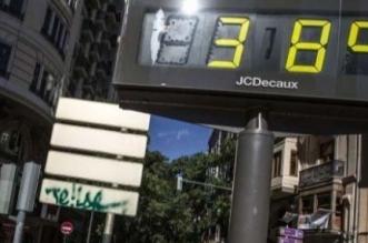 temperaturas leon alerta-Digital de León
