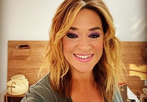 toni moreno presentadora viva vida-Digital de León