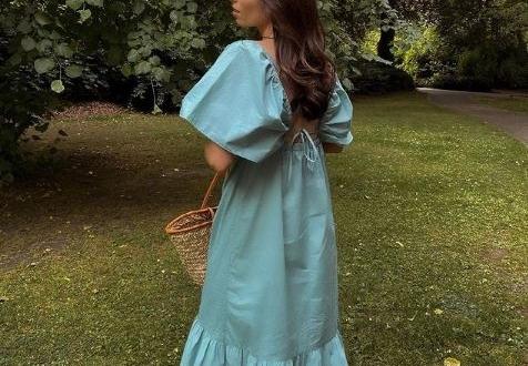 vestido alta costura primark