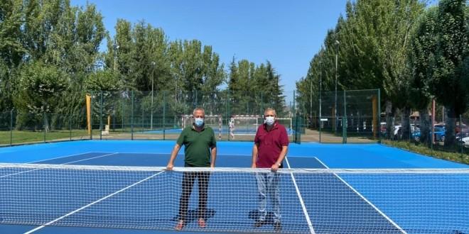 pistas tenis saenz de miera-Digital de León