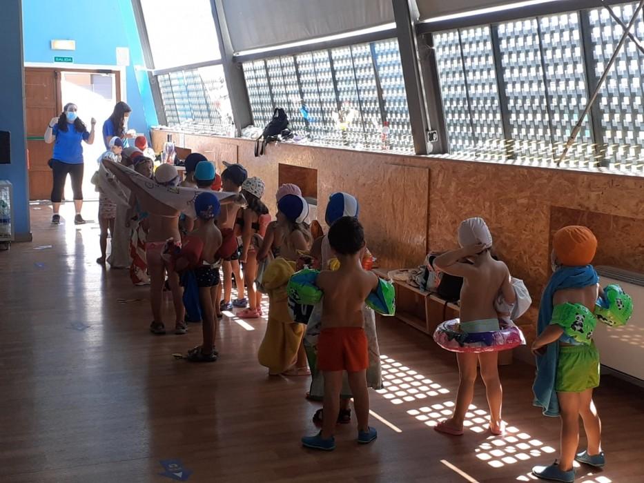 sariegos ocio deporte verano-Digital de León
