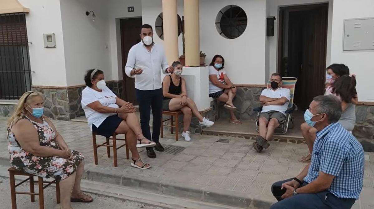 charlas al fresco patrimonio humanidad-Digital de León