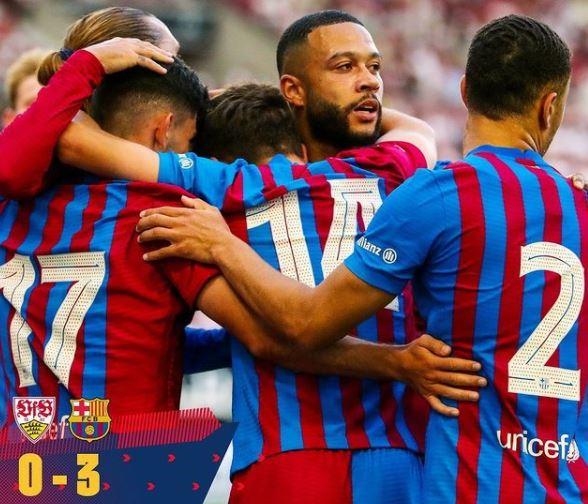 pretemporada futbol espana 2021-Digital de León