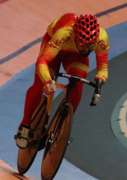 espana oro juegos paralimpicos-Digital de León